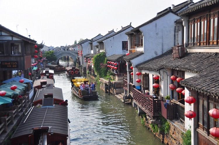 【常来常熟】常熟尚湖风景区 服装城绿色农产品丰收节